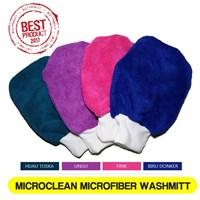 Microfiber Washmitt