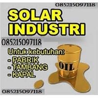 Jual Solar Industri