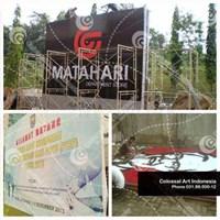 Jual Billboard Murah di Surabaya