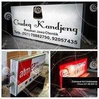 Noen Box Murah di Surabaya