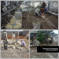 Jual Paving Murah Di Surabaya