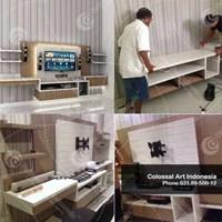 Jual TV Cabinet