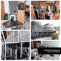 Jual Table Set