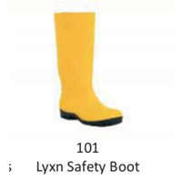 Lyxn Safety Boot 101