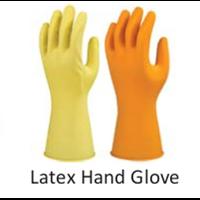 Latex Hand Glove
