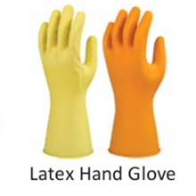 Latex Hand Glove