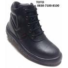 Sepatu Safety NBR  601  HDM 2