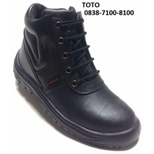 SAFETY SHOES UNICORN 1601  KN