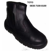 Sepatu Safety  NBR 603