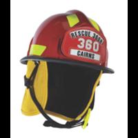 FIRE HELMET 360R