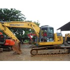 FOR RENTAL - SEWA :Excavators  Komatsu PC200 - PC200-7 - PC200-8 2