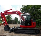 FOR RENTAL - SEWA EXCAVATORS PC100 - PC128 - EX100 1