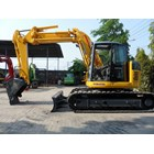 FOR RENTAL - SEWA EXCAVATORS PC100 - PC128 - EX100 2