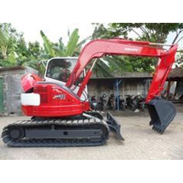 FOR RENTAL - SEWA : Excavator PC75 - PC78 Komatsu Jawa Timur