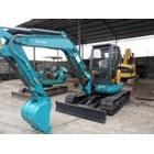 FOR RENTAL - SEWA : Excavators PC50 Kubota 1