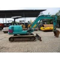 Jual FOR RENTAL - SEWA Mini Excavator Komatsu PC40 Jawa Timur