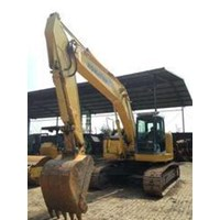 [Rental-Rent] Komatsu excavator Pc200-8 in 2011 Surabaya