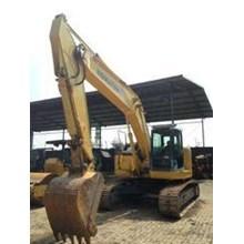 Rental - Sewa Excavators Komatsu Pc200-8 tahun 2011 Surabaya