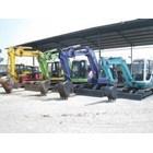 RENTAL - SEWA EXCAVATORS KOMATSU PC40 - PC50 - PC60 - PC75 - PC78 - PC100 - PC128 - PC200 - 7 - PC 200 - 8 1