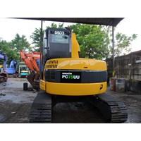 Excavators Komatsu PC75 - 3 Ex Rental