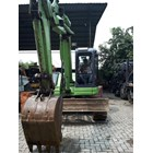 FOR SALE / CEPAT Excavators Komatsu PC75 Ex Rental 1