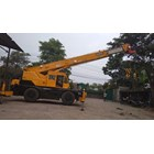Crane Kato KR25 - Kapasitas 25 ton - FOR RENTAL / SEWA JAWA TIMUR 1