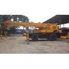 Crane Kato KR25 - Kapasitas 25 ton - FOR RENTAL / SEWA JAWA TIMUR 2