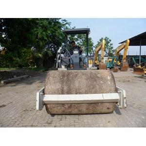 Vibro Compactor Sakai 7 ton / 14 ton