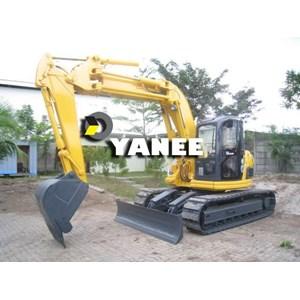 EXCAVATOR PC40 PC50 PC60 PC75 PC100 PC128 PC200 By PT. Yanee Sukses Bersama