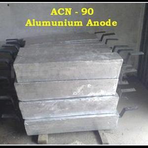 Aluminium Anode ACN-90