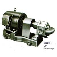 Gear Pump Ebara