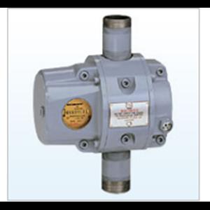 Dari Rotary Gas Meter 1