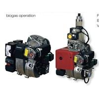 Gas Burner BFG1 2 1