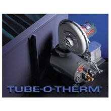 Tube O Therm Burners Maxon