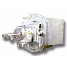 Multifire High Temp Dual Fuel Burner