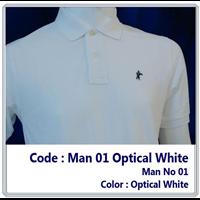 Jual Men's Basic 100% Cotton Lacoste 230 - m2 Aero Compact Retail