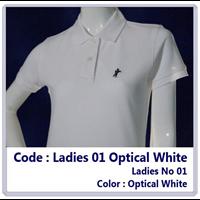 Jual Ladies Basic 100% Cotton Lacoste 230-m2 Aero Compact Retail