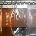 Tirai Plastik ( Bening PVC distributor murah ) 2