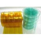 Tirai Plastik ( Bening PVC distributor murah ) 1