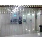 Tirai Plastik ( Bening PVC distributor murah ) 4