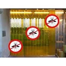 Tirai PVC Curtain Anti Serangga