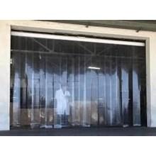 Tirai Strip Curtain ( Tirai Plastik )