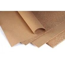 Cork Sheet Lembaran Gabus Patah