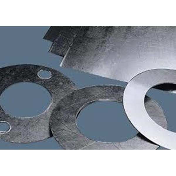 SS 304 High Temperature graphite Gaskets