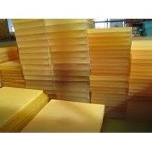 Polyurethane  ( PU ) Lembaran Rod