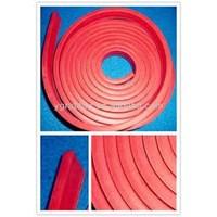Distributor Sponge Silicone Rubber Box (Red) 3