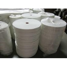 Fiberglass Tape insulation ( Peredam Panas )