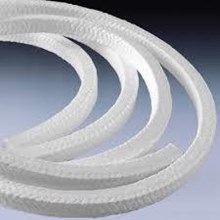 Gland Packing ( Chesterton Style 412-W PTFE )