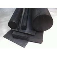 Carbon Teflon Batangan ( PTFE )