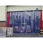 Tirai PVC Curtain Bening Pontianak 1